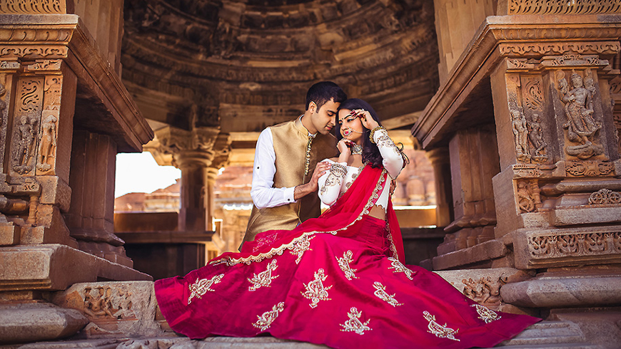 Destination Wedding in Rajasthan : An Emerging Trend !
