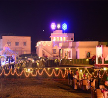 Destination Wedding Venue Jodhpur